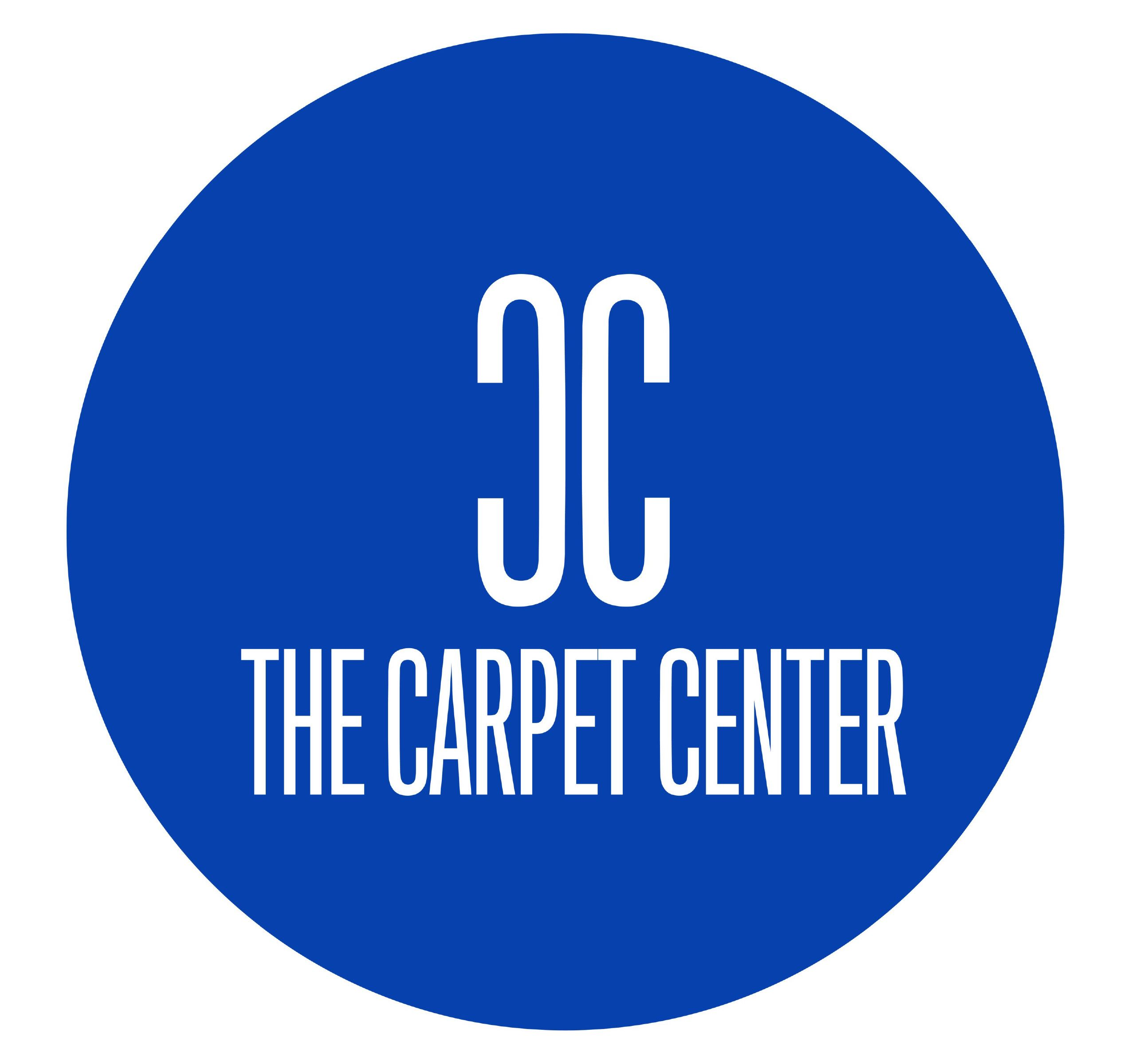 The Carpet Center Logo