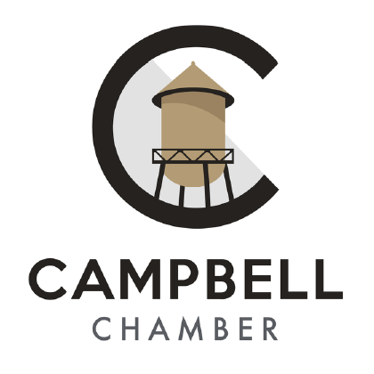 Campbell Chamber of Commerce Logo