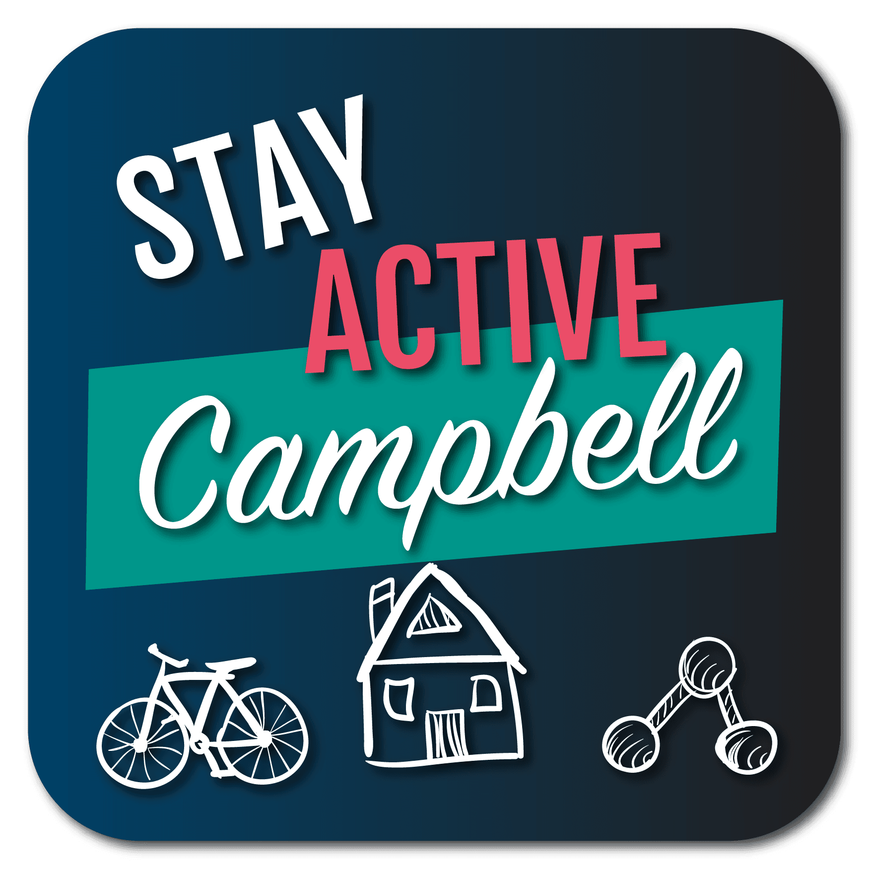 Stay Active Campbell weblink