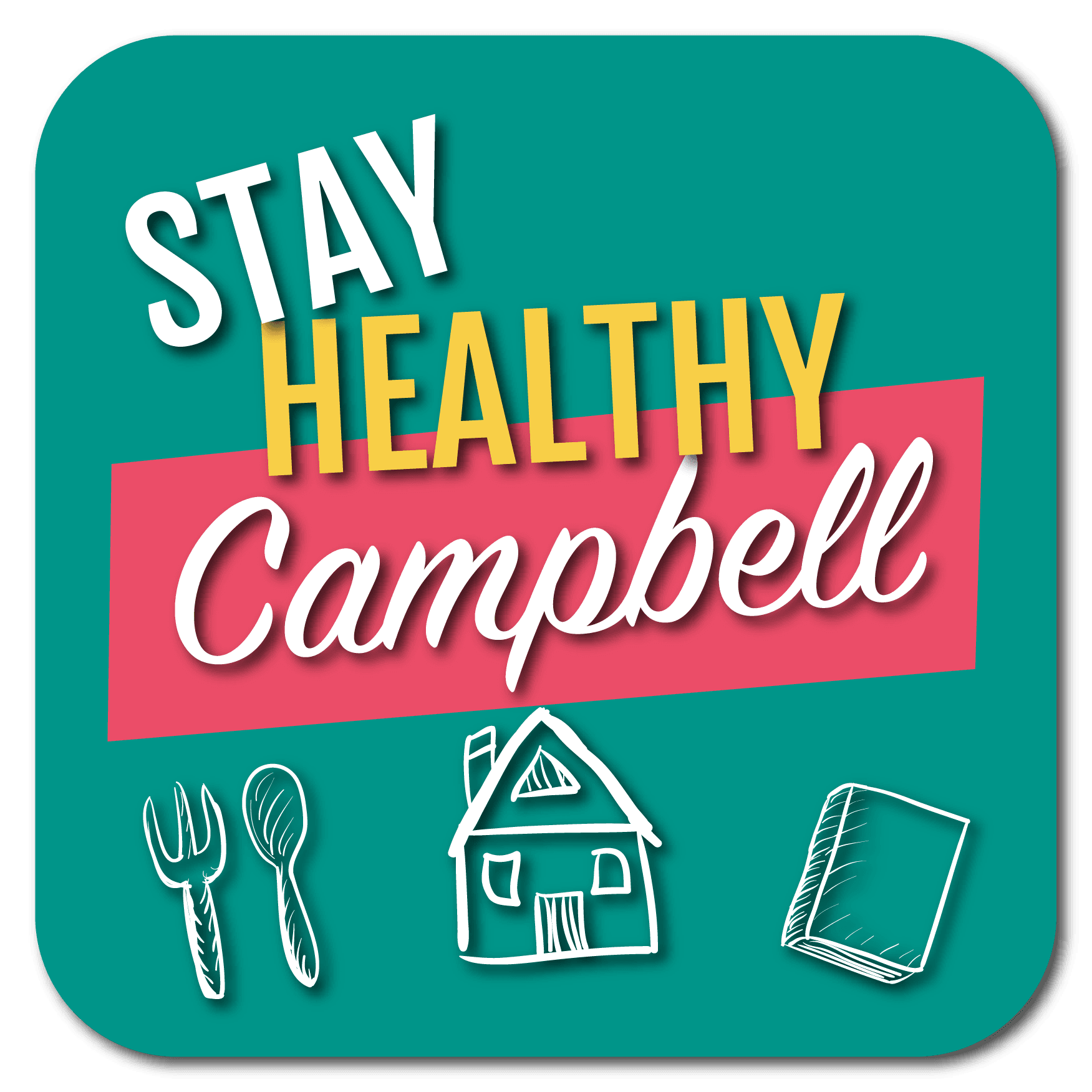 Stay Healthy Campbell weblink