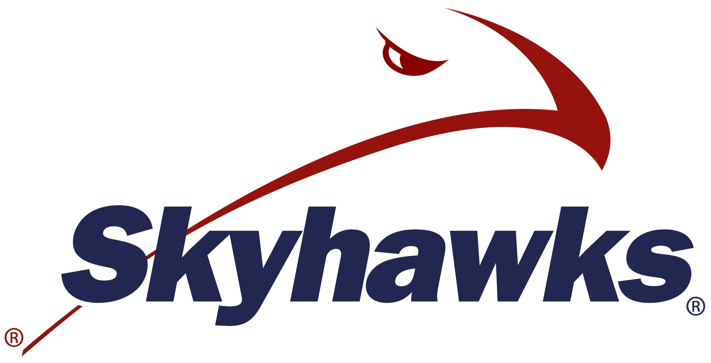 sports - Skyhawks logo