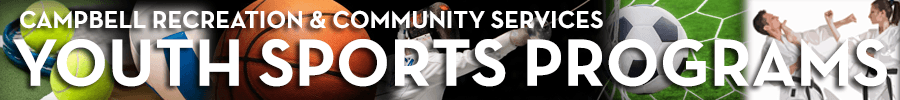 Sports - youth sports header