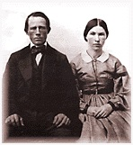 Campbell and Wife