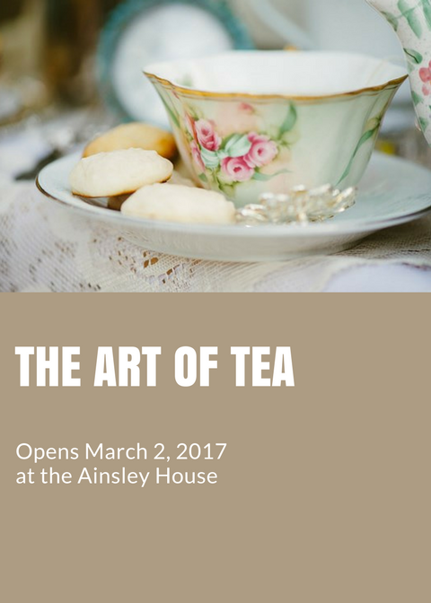 The Art of Tea