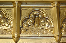 Theatre Cieling Panels